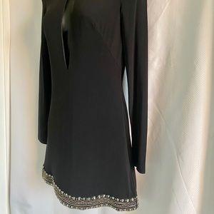 bebe Dresses - Bebe Black mini dress